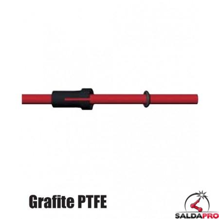 Guaina grafite PTFE di ricambio per torce MB GRIP e ABIMIG® GRIP
