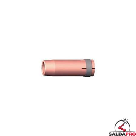 Ugello gas Ø 24mm per torce MB EVO PRO, ABIMIG® e Push-Pull (10pz)