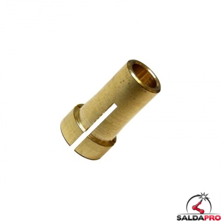 nipples serraggio guaina teflon ricambio torce mig MB EVO PRO 401 501 D Abicor Binzel 1310001