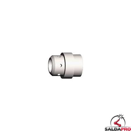 diffusore gas standard 20 mm ricambio torcia mb evo pro abicor binzel