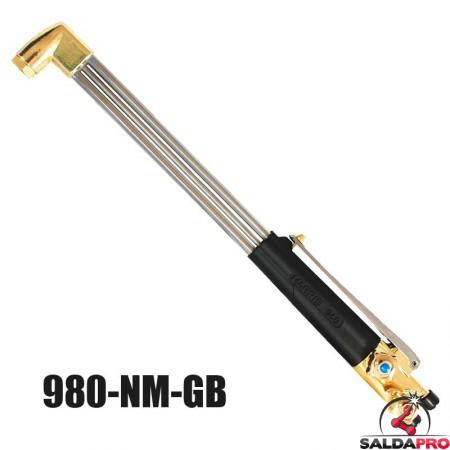 Cannello da taglio multigas Harris modello 980-NM-GB