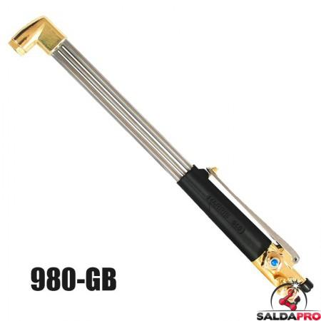 Cannello da taglio con acetilene Harris modello 980-GB