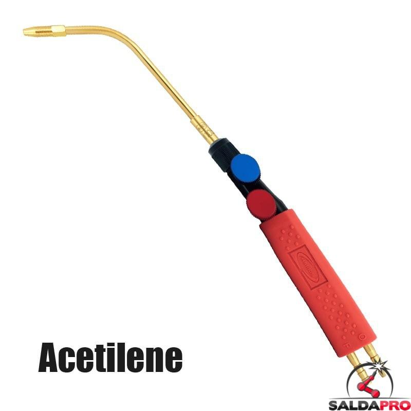 Attrezzatura Harris Per Saldatura Con Acetilene Set105a
