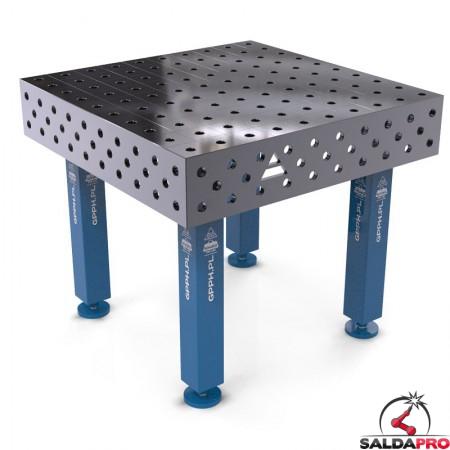 tavolo saldatura Traditional 1200x1200 GPPH