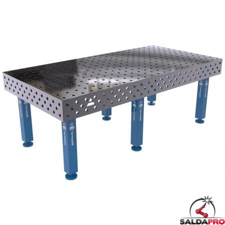 tavolo saldatura Traditional 2400x1200 GPPH