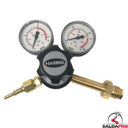 riduttore di pressione monostadio per azoto 801DB-10-N Harris