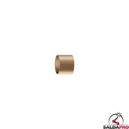Adattatore per ugello gas torcia ABIMIG® GRIP W 605 D (10pz)