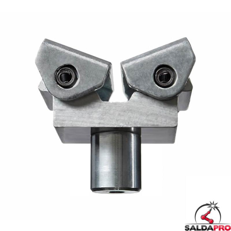 testa di serraggio Bessey Vario TW16VAD 16mm