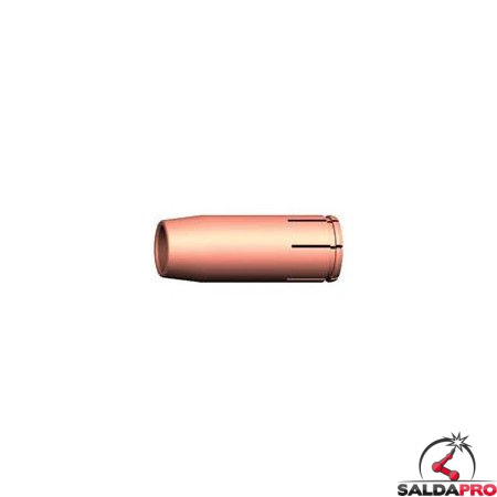 Ugello gas 77mm per torcia ABIMIG® GRIP W 605 D  (10pz)