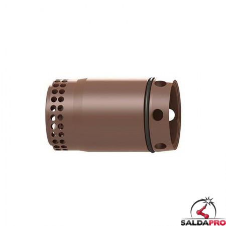 anello diffusore 30-125A ricambio torce taglio plasma Duramax Hyamp Hypertherm 220997