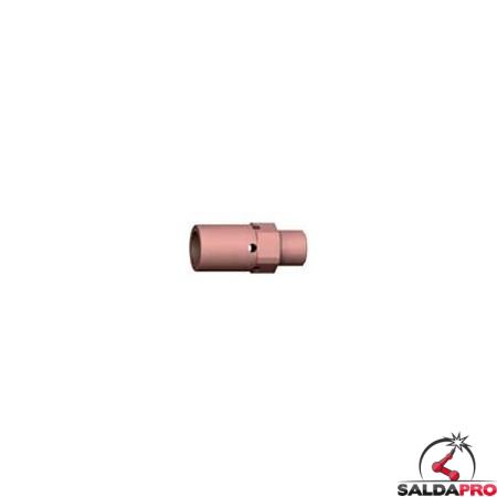 Supporto ugello p.corrente M10 29mm torcia ABIMIG® GRIP W 605 D (10pz)