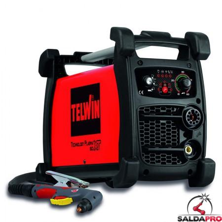 tagliatrice Technology Plasma 60 XT 230V Telwin