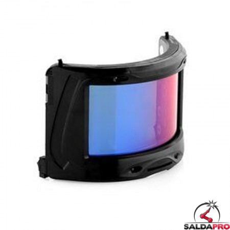 Filtro ADF curvo per casco saldatura 3M Speedglas G5-02