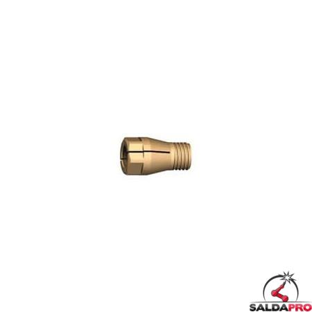 """Supporto ugello """"click"""" 19.5mm per torcia ABIMIG® 645 W (10pz)"""