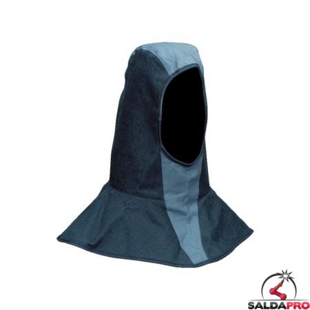 Copertura integrale per casco saldatura 3M Speedglas G5-02