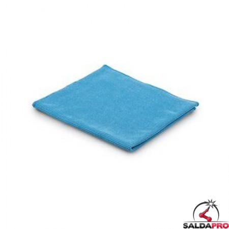 Salvietta detergente in microfibra per caschi saldatura 3M Speedglas