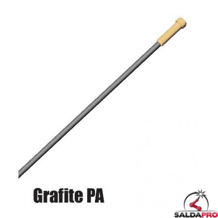 Guaina grafite PA di ricambio 8,5 MT per torce Push-Pull