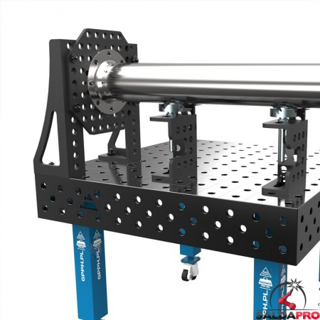 costruzione su tavolo saldatura SteelMax 1200x1200 GPPH