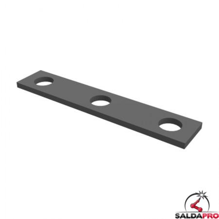 Battuta universale 260mm GPPH per tavoli saldatura SteelEco