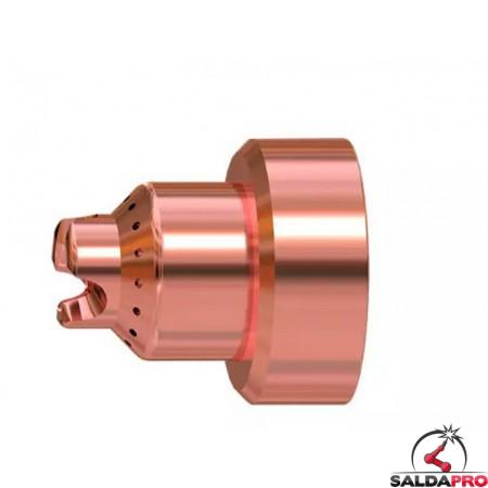 Distanziale Taglio a contatto 105A per torce al plasma PowerMax Hypertherm