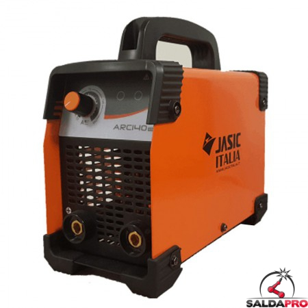 saldatrice ad elettrodo MMA ARC140 Jasic