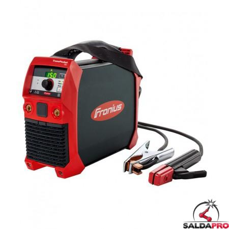 Generatore TransPocket 150/EF MMA 230V Fronius