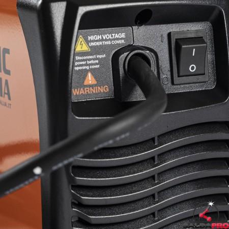 alimentazione saldattrice ad elettrodo MMA ARC PRO 400 Jasic