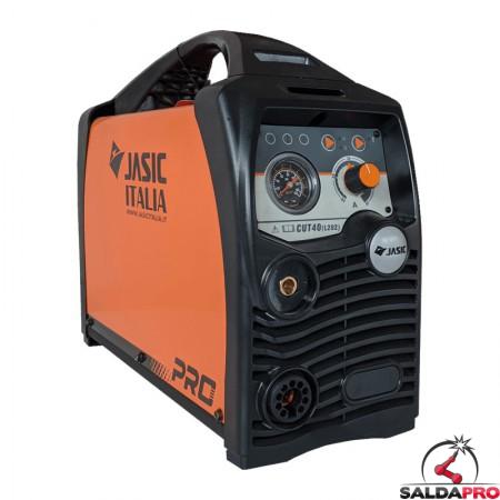 tagliatrice al plasma CUT 40 HF Jasic