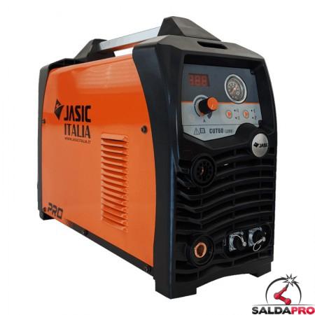 tagliatrice al plasma CUT 60 senza HF Jasic