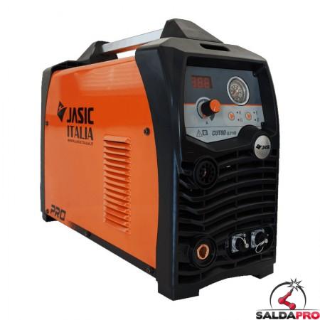 tagliatrice al plasma CUT 80 senza HF Jasic