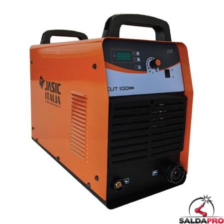 tagliatrice al plasma CUT 100 HF Jasic