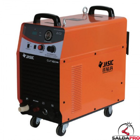 tagliatrice al plasma CUT 160 HF Jasic