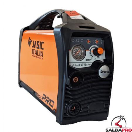 tagliatrice al plasma CUT 45 senza HF Jasic
