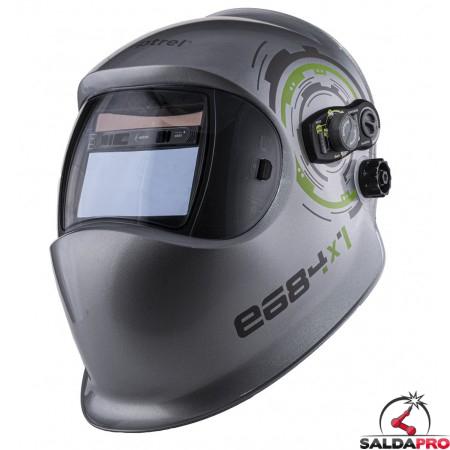 Maschera da saldatura e684 Optrel