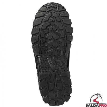 suola scarpe antinfortunistiche Cofra New Tamigi S1 P SRC