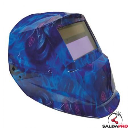 Maschera saldatura Enysh-Mask Evolution 90x110mm DIN 4/9-13