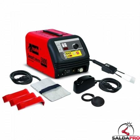 Sistema di riscaldamento SMART INDUCTOR 5000 CLASSIC 200/240V