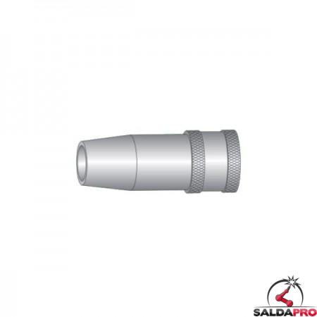 Ugello gas Ø 15-18mm per torce DINSE® - (10pz)