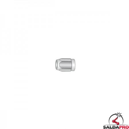 Supporto punta con ghieretta D32 per torce DINSE - (10pz)