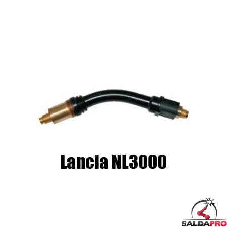 Lancia Aria NL3000 per torcia FRONIUS®