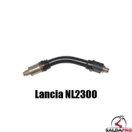 Lancia Aria NL2300 per torcia FRONIUS®