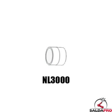 Anello isolante per lancia NL3000 torcia FRONIUS® - (10pz)