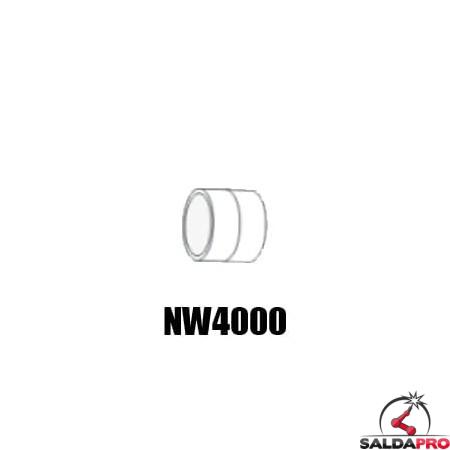 Anello isolante per lancia NW4000 torcia FRONIUS® - (10pz)