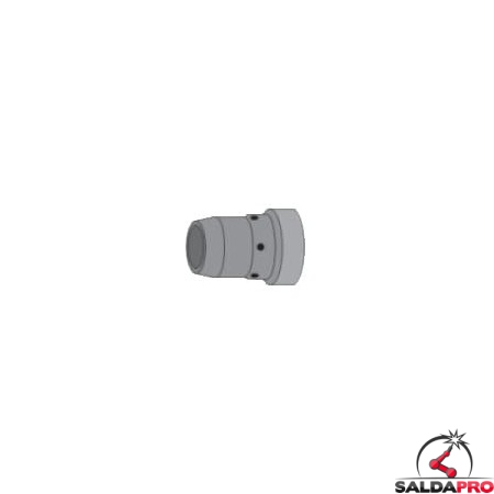 Diffusore gas isolato per torce FRONIUS® Serie NL - NW - NR - NCR (10pz)