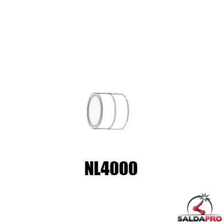 Anello isolante per lancia NL4000 torcia FRONIUS® - (10pz)