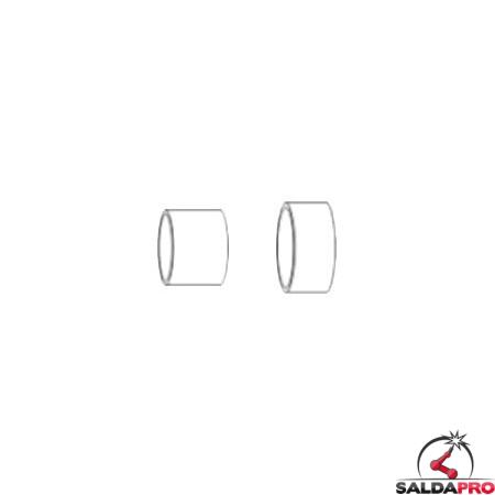 Anello isolante altezza 8-11 mm torcia AWK250 CWK300 CWK400 - (10pz)