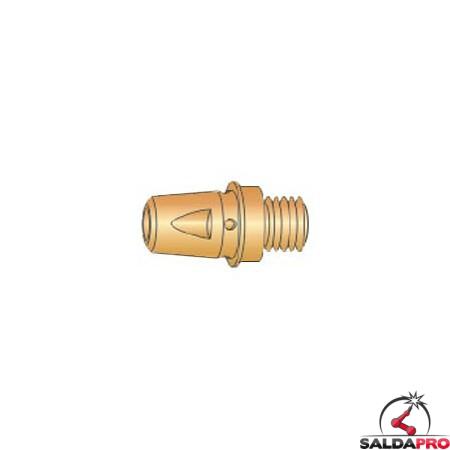 Diffusore gas per torcia CWK 600 MONOMAN® - (5pz)