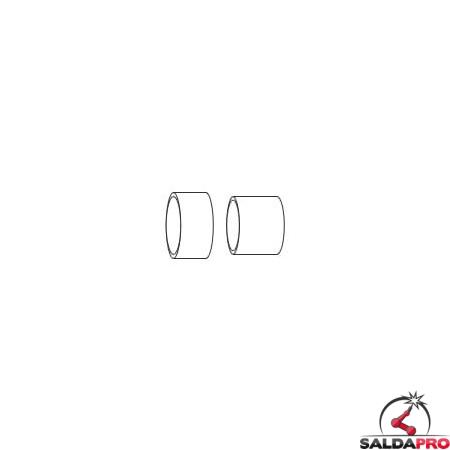 Anello isolante altezza 8-11 mm torcia CWK 600 - (10pz)