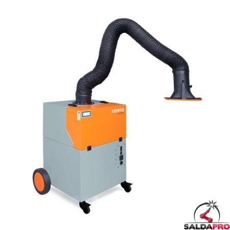 Depuratore mobile SmartMaster - KEMPER®