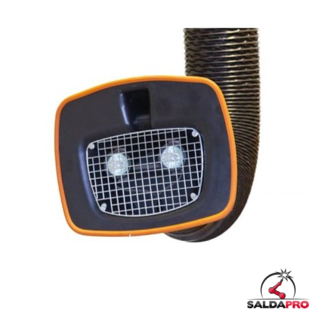 Kit illuminazione per depuratori MaxiFil e Maxifil Clean - KEMPER®